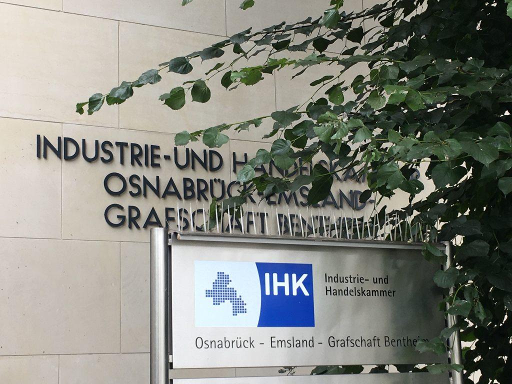 IHK Osnabrück