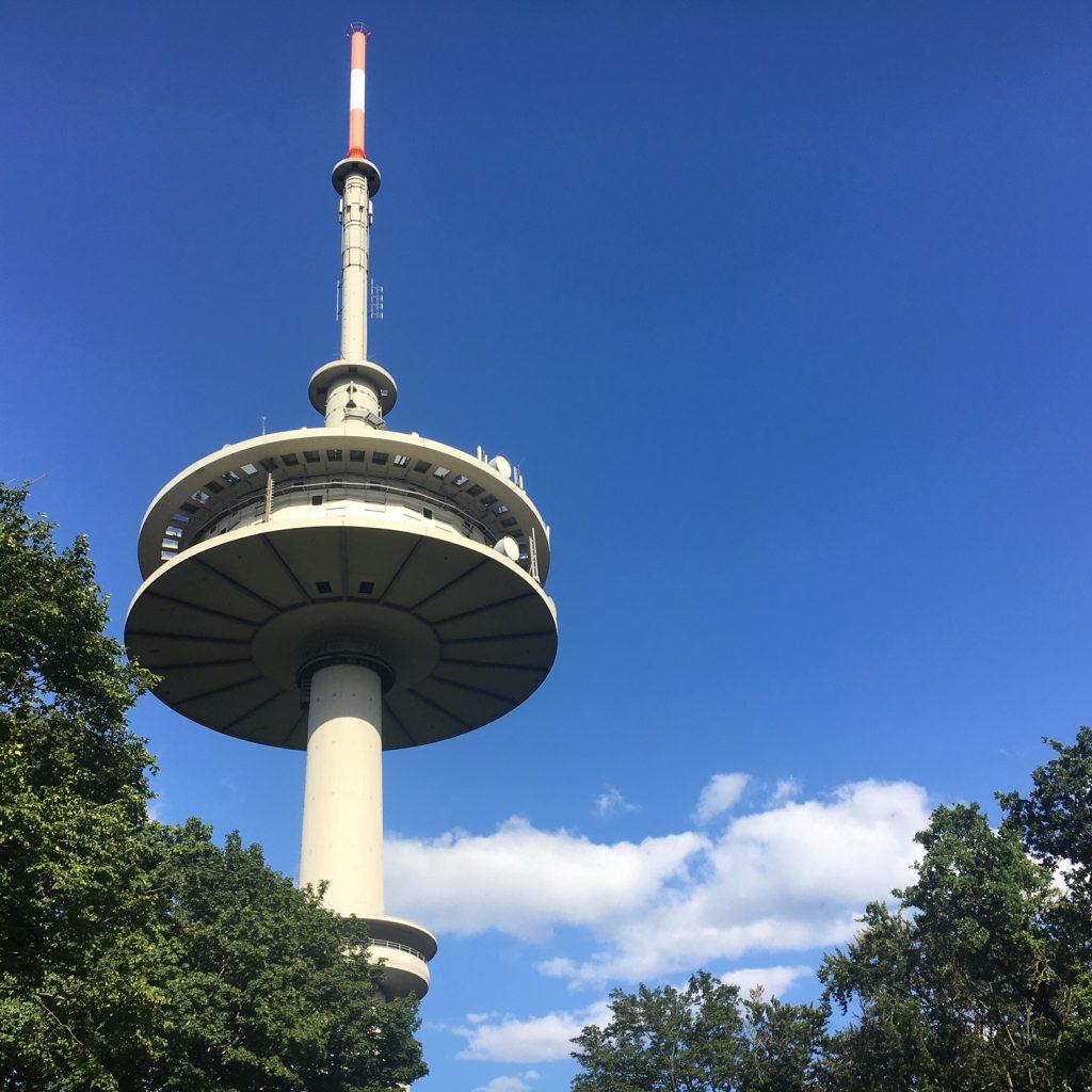 Porta Westfalica Fernsehturm